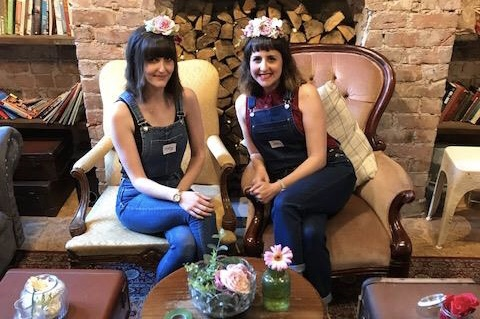 OKS Spotlight On: Jayne and Holly from Crafty Bear Club